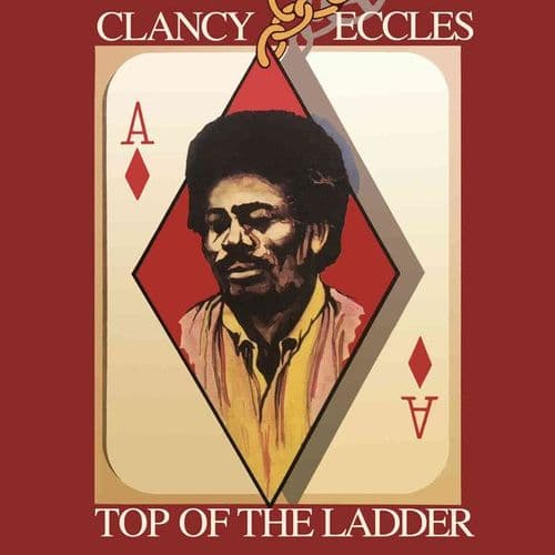 Clancy Eccles<br>Top Of The Ladder<br>2CD, RE